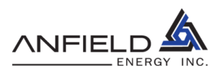 Anfield Energy Inc