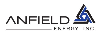 Anfield Energy Engages BRS Engineering to Complete a PEA for the Charlie Uranium Project