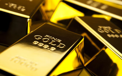 3 Reasons To Add Gold To Your Portfolio in 2018